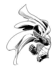 [One Punch Man] Saitama