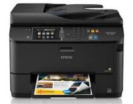 Epson WF-4734 Scanner Driver Download Software For Windows