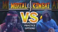 You may have seen the Mortal Kombat X but do you really know where the magic started ? Today We Play Mortal Kombat 4 Finish Him, Retro Games, Do You Really, It Is Finished, Magic, 3d, Youtube, Youtubers
