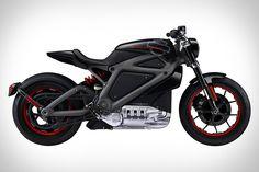 Harley Davidson LiveWire Revolution Now