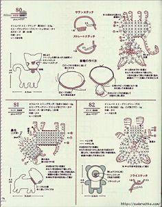 Crochet Patterns Girl Asahi original crochet girls pattern by Crowe Berry - issuu
