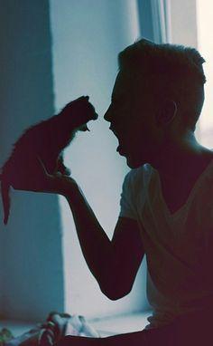 #Meow