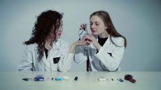 DNA Spoofing: DIY Counter-Surveillance