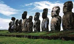 A recent report says Easter Island is on the verge of an ''environmental catastrophe.''