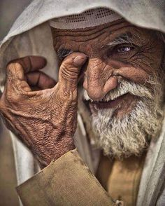 Blessed is the person who knows the value of his parents while they are still alive