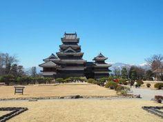 Fuji-Hakone, Burg Matsumoto, Zenkoji-Tempel   Entdecke Japan