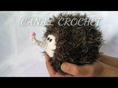 Scheme for amigurumi hedgehog - Video Tutorial : Crochet fat plants – Italian explanations Tutorial Amigurumi, Amigurumi Patterns, Amigurumi Doll, Crochet Patterns, Tutorial Crochet, Crochet Gifts, Crochet Dolls, Free Crochet, Knit Crochet