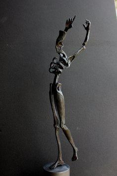 Claudio Bottero #atelierbotteromarti #claudiobottero #kunst #schweiz #kunstschmiede #kunstwerk #architektur #gartengestaltung #künstler #skulptur