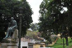 Monumentos de Blumenau - Foto 1 - Galeria de Fotos