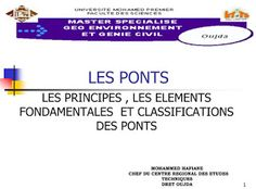 Trouver cette  présentation powerpoint  sur les ponts en génie civil #pont #geniecivil #btp Presentation, Classification, Routes, Genie, Autocad, Civilization, Construction, House Design, Elevator