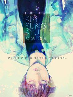#Sunggyu #infinite #fanart #27 #kontrol