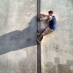 Urban climbing