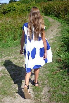 BodeBo dress.