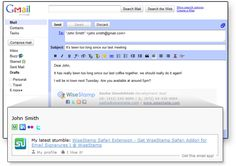 How To Create Cool Signatures For Your Webmail E-mail Account