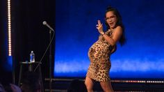 "Review of Ali Wong's new comedy special ""Hard Knock Wife"""