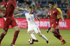 U.S. Soccer can celebrate Christian Pulisic but should also chill because player development