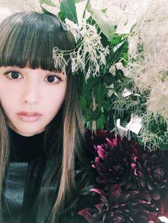 ボタニカルな展示会めぐり | Little Bit -emi suzuki official site-