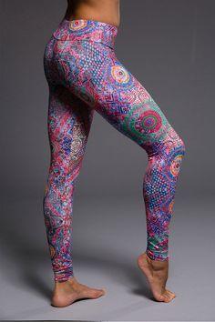 Yoga Rebel brand