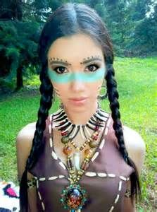 indian peter pan make up - Yahoo Image Search Results