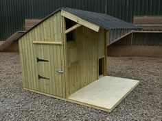 Goat shelter for the Goat yard | My Future Garden & Yard | Pinterest ...