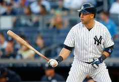 Beltran makes his case for the Hall