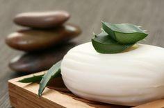 Cómo hacer jabón de aloe vera sin sosa cáustica
