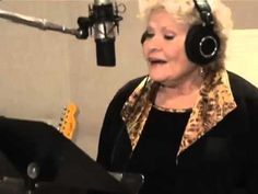 Patti Page dedicates song to homeless dogs. I love this, please share it and make it go viral to increase awareness about puppy mills and adopting a pet from a shelter.