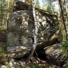 Free Image on Pixabay - Boulder, Stone, The Ice Age Free Pictures, Free Images, Ice Age, Bouldering, Finland, Stone, Plants, Google, Rock