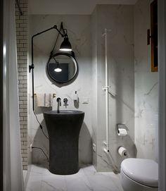 Interior design by Alena Yudina