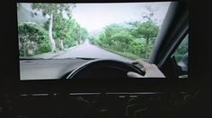 Volkswagen - Eyes on the road #movil #coche #conducir