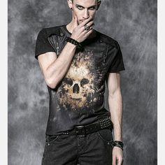 Punk Rave - Hellraiser - T-Shirt