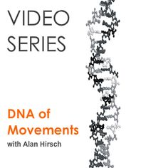 """""""the dna of gospel movements"""" by alan hirsch"""
