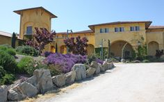 Rabbit Ridge Vineyards, Paso Robles. Take a Trip to this Fantastic Winery! #wine #winecountry #winelovers #wineries