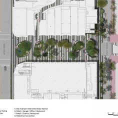 1111 Lincoln Road by Raymond Jungles « Landscape Architecture Works | Landezine