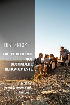Jetzt schon mal für euren Familien-Sommerurlaub in Flachau schmöckern Bergen, Movies, Movie Posters, Summer Vacations, Tourism, Families, Hiking, Films, Film Poster
