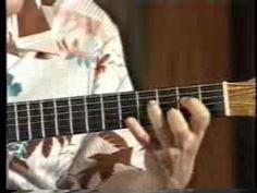 The Art of Hawaiian Slack Key Guitar By Keola Beamer