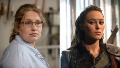 Bury Your Gays: Why 'The 100,' 'Walking Dead' Deaths Are Problematic (Guest Column)