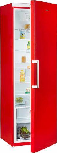 Gorenje Großraumkühlschrank R6192FRD, Energieklasse A++, 185 cm hoch, FreshZone-Schublade