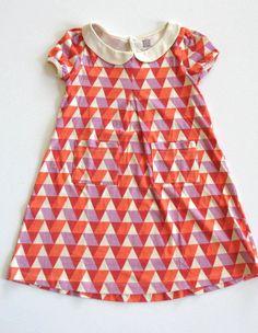 KG Winter Water Factory Triangles Chelsea Organic Dress 6   eBay