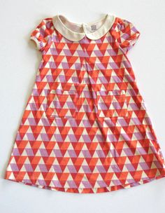 KG Winter Water Factory Triangles Chelsea Organic Dress 6 | eBay