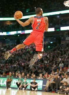 An unsettled air in John Wall s slam dunk contest victory f04782bfee64e
