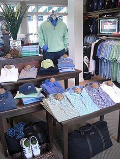 Golf Marketing Solutions - Custom Pro Shop, Golf Pro Shop Supplies, Golf Store Display
