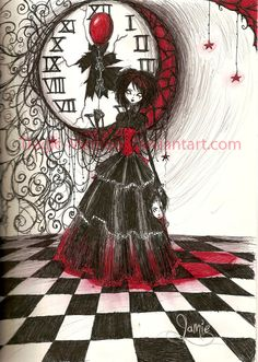 ..:The Red Balloon:.. by MissJamieBrown.deviantart.com on @deviantART