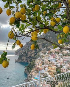 Locations and photos by Praiano Lemon viewpoint Amalfi coast Italy. Locations and photos by Praiano ( Amalfi ( Positano ( Have you ever visited this enchanting place? Oh The Places You'll Go, Places To Travel, Places To Visit, Amalfi Coast Italy, Positano Italy, Rome Antique, Beau Site, Foto Instagram, Travel Aesthetic