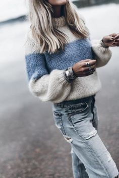 Sweater Weather, Winter Sweaters, Sweaters For Women, Winter Coats, Winter Clothes, Pullover Mode, Pullover Outfit, Big Sweater Outfit, Winter Sweater Outfits