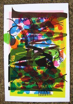 Test Print 30 bt Strawberryluna $75
