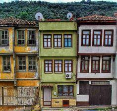 Tirilye-Mudanya-Bursa