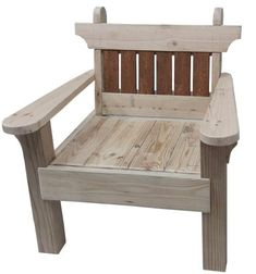 Comfortable garden chair project free plans and step-by-step instructions Comfortable garden chair project free plans and step-by-step instructions Wooden Garden Chairs, Wooden Garden Furniture, Outdoor Furniture Plans, Cool Furniture, Wood Benches, Wood Chairs, Wood Sizes, Diy Chair, Pallets