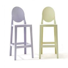 One More Stool by Kartell