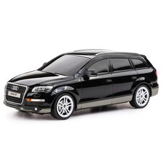 Like and Share if you want this  Remote Controlled Audi Q7 for racing/drift racing     Tag a friend who would love this!     FREE Shipping Worldwide     Buy one here---> https://www.hobby.sg/rastar-124-remote-control-car-kids-toys-radio-controlled-cars-boys-birthday-gifts-black-white-q7-without-retail-box-27300/    #Robots